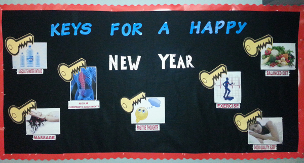 Keys4HappyNY bulletinboard